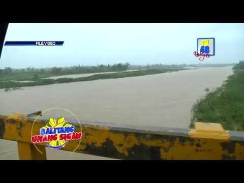 Vergara Highway itinuturong isa umano sa dahilan ng pag baha sa Cabanatuan City
