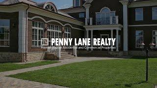 Лот 21022 - дом 900 кв.м., коттеджный поселок Бузаево, Рублево-Успенское шоссе | Penny Lane Realty(, 2016-05-19T07:56:51.000Z)