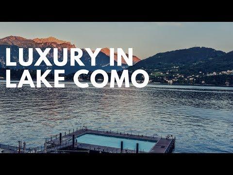 Grand Hotel Tremezzo: Lake Como's Most Luxurious Hotel