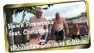 The Hawk Fireworks feat. Christias - Hululudau Sommer Edition I Hardstyle I The Hawk Fireworks