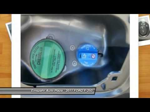 2011 Ford F 250 Brookings Sd C5167a Youtube