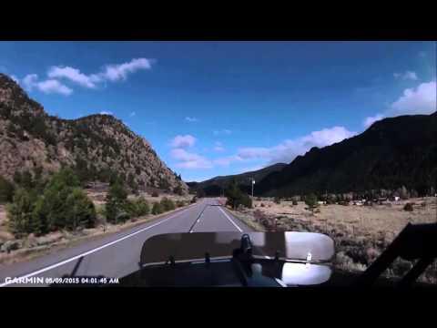 Colorado Super-Trucking