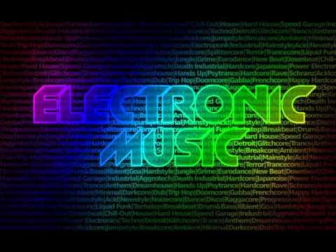 _-Remix CitY-_(Musica Electronica)