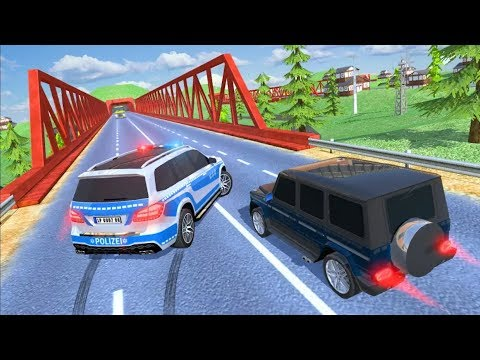 Play Free Police Car Games :: FreeGames.com