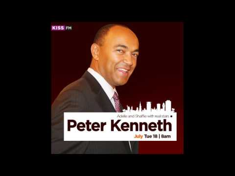 Nairobi Governor Aspirant Peter Kenneth On Why He's The Best Candidate