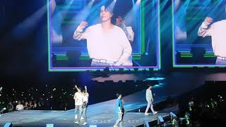 'Just Right' 딱 좋아 - GOT7 KEEP SPINNING IN MEXICO