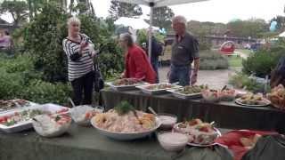Fuglsanggårdens køkken og catering