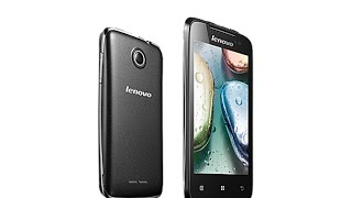 Lenovo A390 Hard Reset and Forgot Password Recovery, Factory Reset