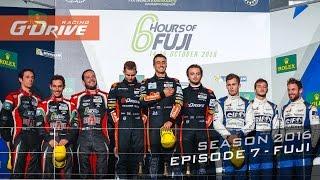 Episode 7 - Season 2016 | G-Drive Racing