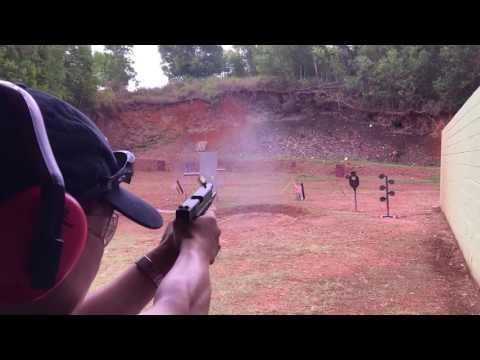 grog handgun shooting range のコピー