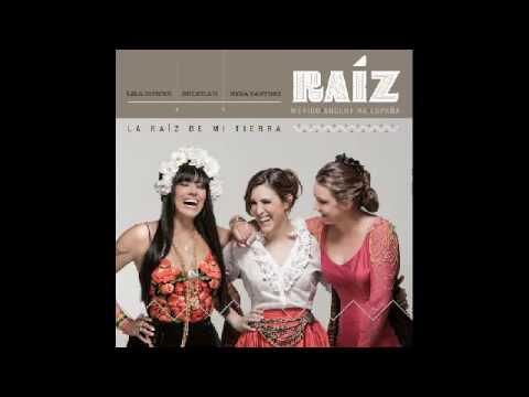 Niña Pastori - Dime Quien Soy Yo (Con Subtítulos)  & Lila Downs, Soledad Pastorutti