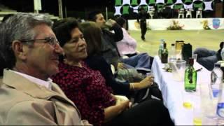 Instecnico Francisco de Paula Santander 75 años