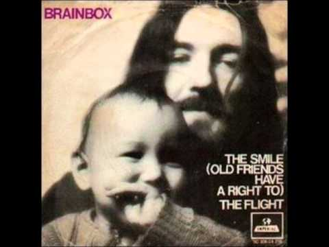 Brainbox The Smile Old Friends Have a Right To