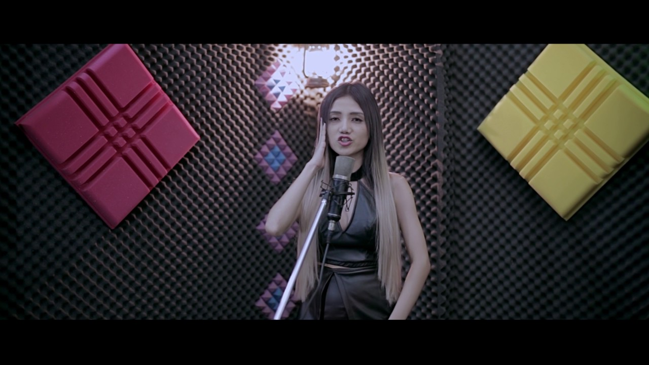 Download Attention - Charlie Puth (Covered By Niki Nhi Ha)