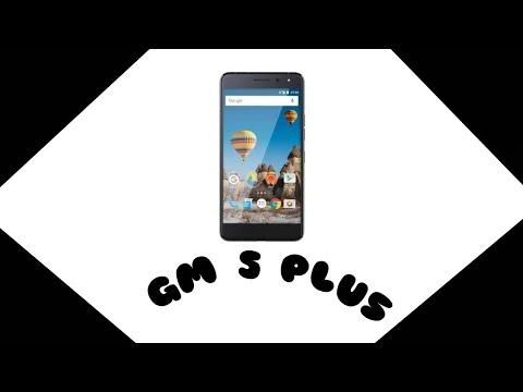 General Mobile GM 5 Plus Bilinmeyen Özellikler+Uygulama