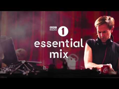 Richie Hawtin - Live @ Exchange LA, Essential Mix 2016