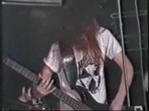 "Pestilence ""Out Of The Body"""