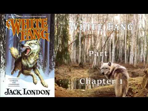 White Fang [Full Audiobook] By Jack London