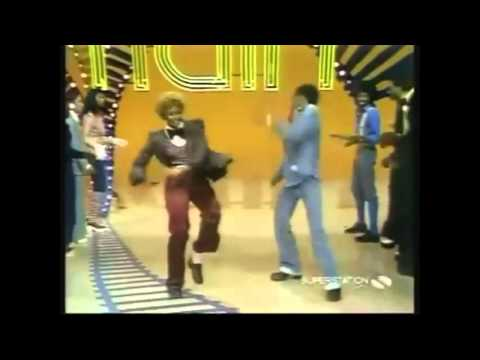 "Kid Cudi Soul Train ""Maui Wowie"""