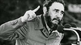 ДНК для Фиделя Кастро  внебрачный сын команданте живет в Москве? Трейлер