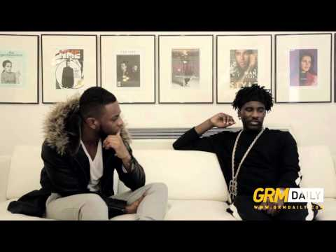 Opportunity Knocks with Wretch 32 | GRM Daily