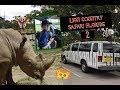 Lion Country Safari Tour part 2