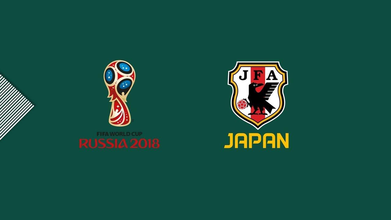 Japan || The Blue Samurai || FIFA World Cup 2018