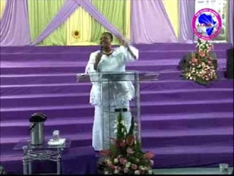 Destroying satanic altars: Building Godly altars Prt 1  Bsp Margaret Wanjiru