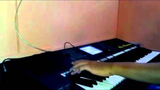 Dangdut Talining Asmara Sampling YAMAHA PSR S750
