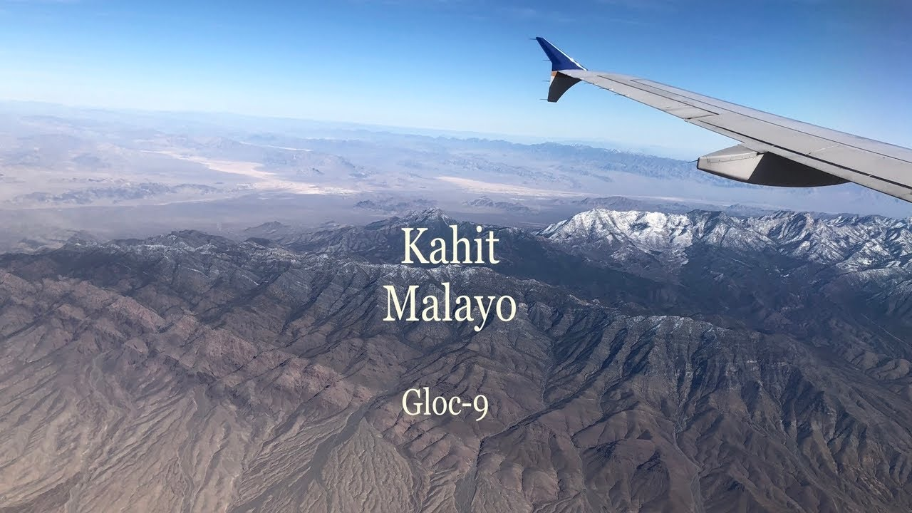 Kahit Malayo Official Video GLOC-9