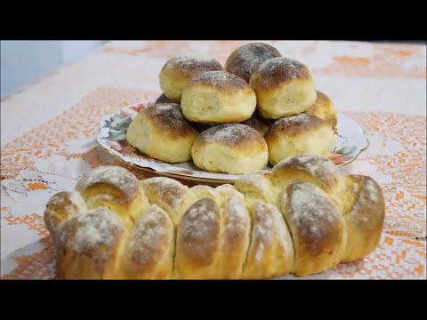 Pão de Milho bem fofinho (por Fernando Couto)