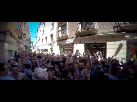 """""""Las Vueltas de San Juan"""" NAJERA 2015 [HD 720p]"""