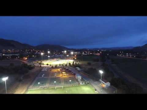 Live Stream Feed: CCSoccer Mens 35+ @ Cal Poly Sports Complex