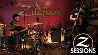 Zildjian Sessions   Tony Austin & Miles Mosley