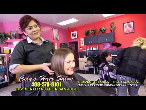 Cely's Hair Salon San Jose