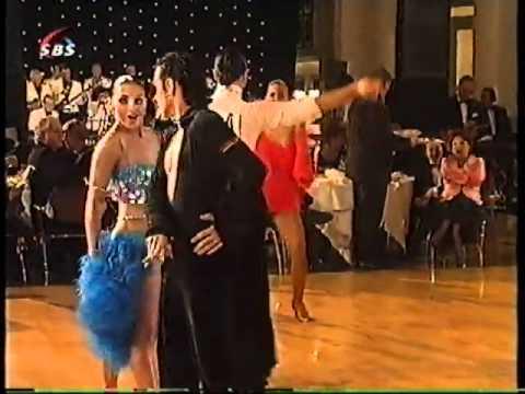 Kurhous 2005 final Samba