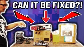 Can YES Fix It...? How To or NOT To Fix Your PC Parts ;)