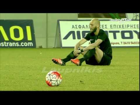 Jugadores en Grecia protestan por muertes de refugiados