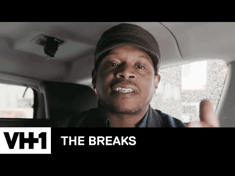 Sway Recaps His Journey Through Hip Hop History In Season 1 |  Behind The Breaks (Ep. 8)