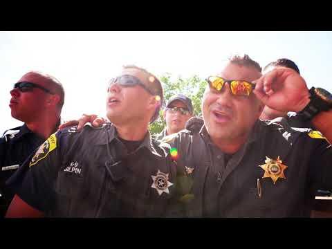 Cumberland County Sheriff's Lip Sync Challenge.