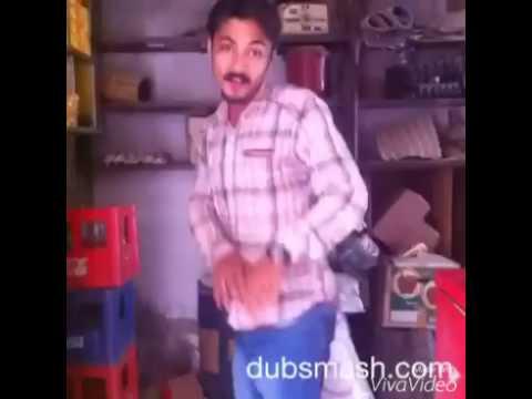 pad mera pu pu karda very funny song