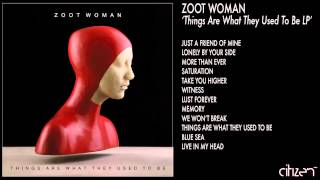 Watch Zoot Woman Blue Sea video