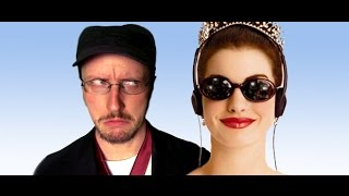 Princess Diaries 2 - Nostalgia Critic