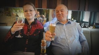 Russian nerve agent attack on Sergei Skripal \'insanely dangerous\'