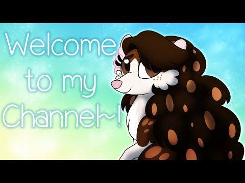 My Channel Trailer