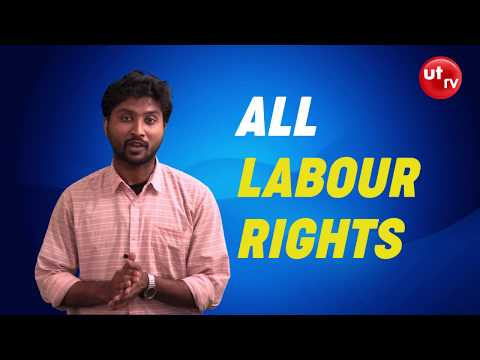 The Diluted Labour Laws/Rights