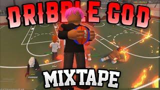 The MyPark Dribble GOD Mixtape...   Roblox MyPark