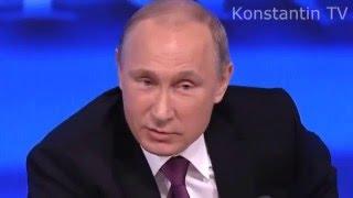 Путин. 50 оттенков серого. Трейлер на русском.