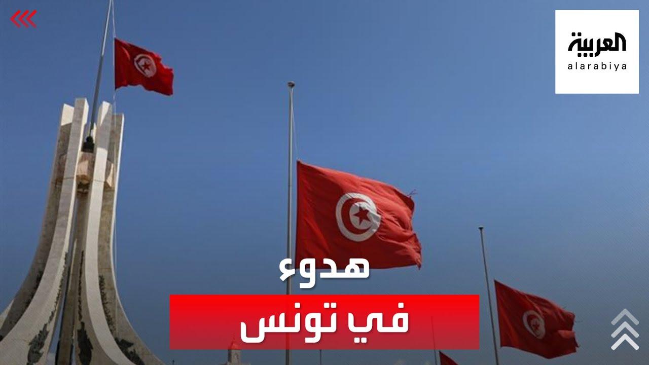 هدوء وحركة عادية في العاصمة تونس  - نشر قبل 2 ساعة
