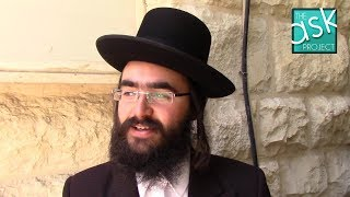 Haredim: Shouldn't you study math, English and science in school?